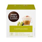 Nescafe Dolce Gusto Cappuccino 186g