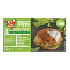 Fry's Chicken-Style Vegetarian Burgers 320g