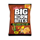 Willards Big Corn Bites Barbeque Chips 50g