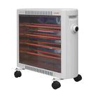 Goldair Quartz Heater Gqh 12