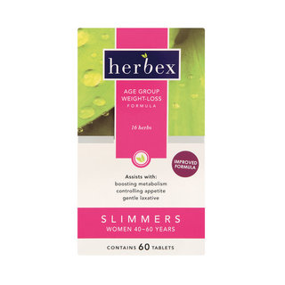 Herbex Tablets For Woman 40- 60 Years Of Age 60