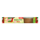 Knorr Beef Stock Pot 2 x 28g