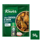 Knorr Packet Soup Chicken & Onion with Rosemary 50g