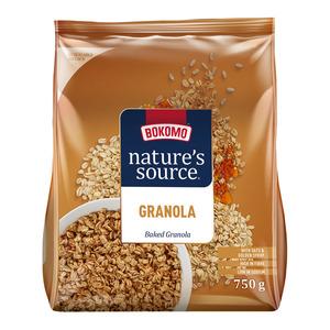Nature's Source Granola 750gr