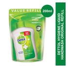 Dettol Handwash Refill Original 200ml
