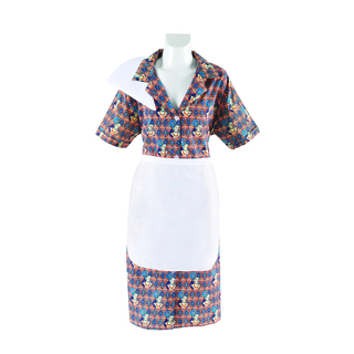Ethnix 3 Piece Overall Set S pecial