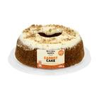 PnP Carrot Cake