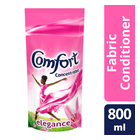 Comfort Elegance Fabric Conditioner Value Pack 800ml