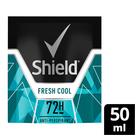 Shield MEN Fresh Cool Antiperspirant Roll-On Refill 50ml
