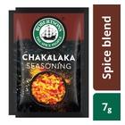 Robertsons Spice Envelope Chakalaka 7g