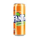FANTA ORANGE CAN 300ML x 6