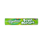 Rowntrees Fruit Pastil Sweet Tube 125g