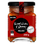 PnP Relish Sweet Onion 250g