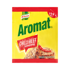 Knorr Aromat Seasoning Refill Chilli Beef 75g