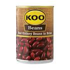 Koo Red Kidney Beans 410g