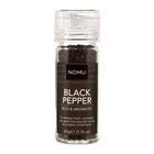 NOMU Black Pepper Grinder 50g