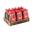 CBC Amber Weiss Beer 440ml x 24