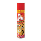 Mr Min Wood Polish Potpourri 300ml