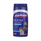 Marltons Tick and Flea Shamp oo 250 ML