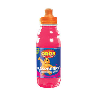 Ready To Drink Raspberry Juice