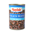 Mayfair Black Beans 400g