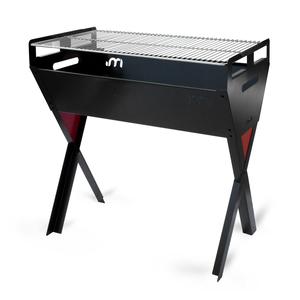 Megamaster Charcoal Braai 900