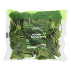 PnP Young Spinach 200g
