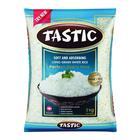 Tastic Soft & Absorbing Long Grain White Rice 2kg