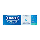 Oral B Pro Expert Toothpaste Whitening 75ml