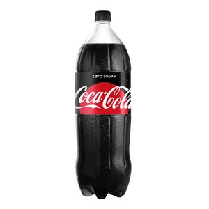 Coca-cola Zero 2.25l