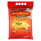 Fatti's & Moni's Macaroni 3kg