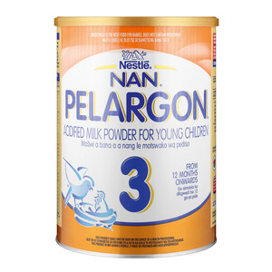 Nestle Nan Pelargon 3 1.8 Kg