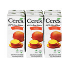 Ceres Mango Juice 200ml x 6