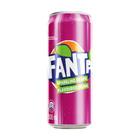 FANTA GRAPE CAN 300ML x 6