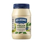 Hellmann's Vegan Mayonnaise 750g