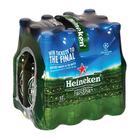Heineken Lager Bottle 330ml 12ea
