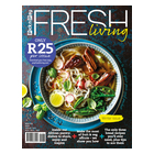 Magazines Fresh Living