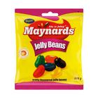 Maynards Fruit Jelly Beans 125g