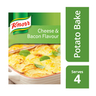 Knorr Cheese & Bacon Potato Bake 43g