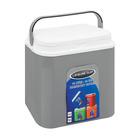Leisure-quip 10l Hard Body Cooler Box Silver