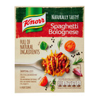 Knorr Dry Cook In Sauce Spaghetti Bolognese 43g