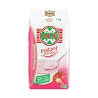 Ace Instant Strawberry Porridge 1kg x 10
