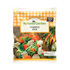 Natures Garden Country Mix 250g
