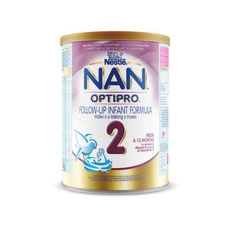 Nestle Nan 2 Protect Plus 900g