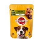 Pedigree Dog Food Lamb In Jelly 100g