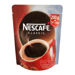 Nescafe Classic Doypack 200g