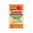 Selati Golden Brown Sugar 2kg x 10