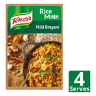 Knorr Mild Breyani Rice Mate 275g