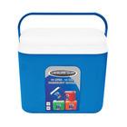 Leisure-quip 10 Litre Hardbody Cooler Blue