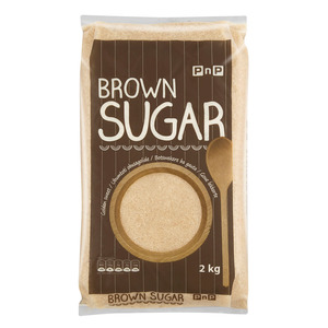 PnP Brown Sugar 2kg